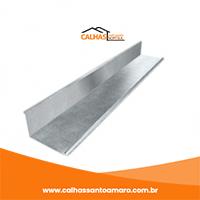 Rufo de Alumínio para Telhado