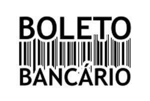 Método de Pagamento - Boleto