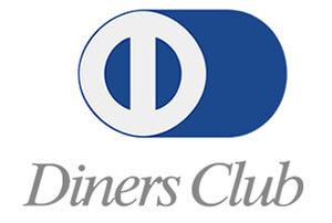 Método de Pagamento - Diners Club