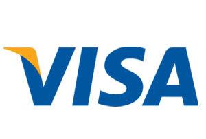 Método de Pagamento - Visa