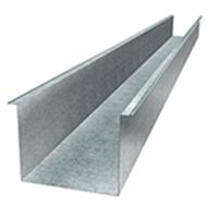 Calha de Alumínio Sob Medida
